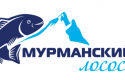 Russian Sea salmon brand Murmansk Salmon