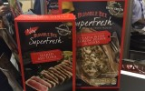 Bumble Bee Foods-owned Anova Food was promoting its new seared tuna product at the Seafood Expo North America 2015. Matt Whittaker/Undercurrent News