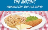 THE NATIONS FAVOURITE SHIP SHOP SUPPER