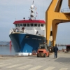 Clearwater extends scallop vessel for Argentina