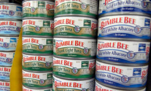 Bumble Bee Foods