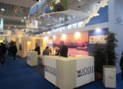 Icicle Seafoods, Brussels 2015