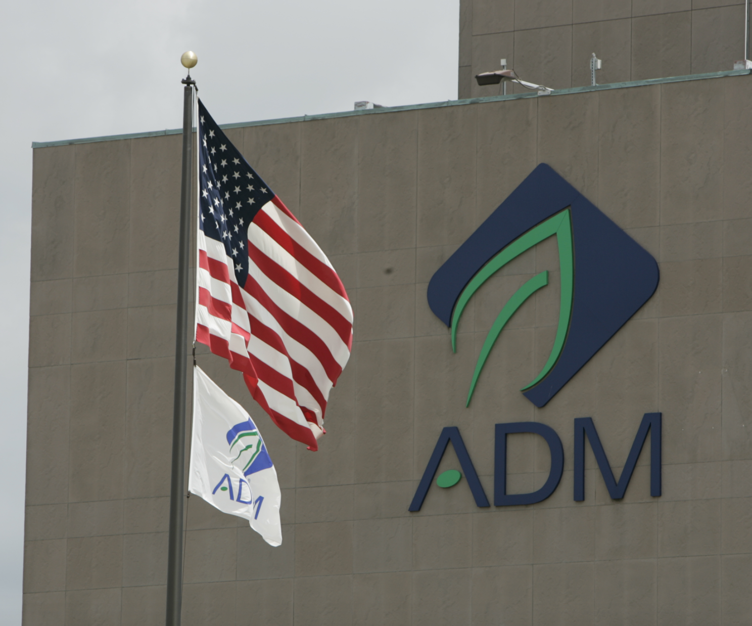 Archer Daniels Midland (ADM) PT Raised to $42.00 at Credit Suisse Group