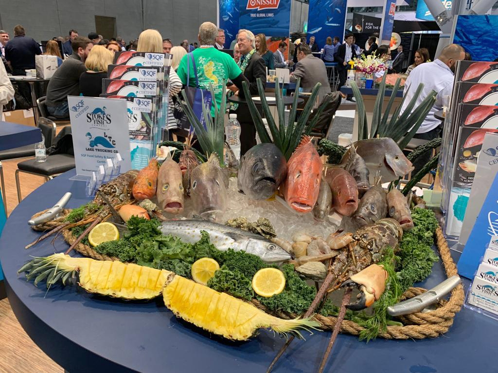 Seafood Expo North America 2019 Undercurrent News